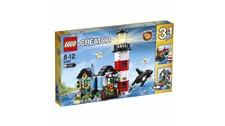31051 LEGO® Creator Leuchtturm-Insel