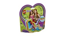 41388 - LEGO® Friends - Mias sommerliche Herzbox