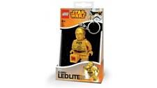 37105872 LEGO® Taschenlampe LEGO SW C3PO Minitaschenlampe
