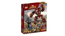 76104 LEGO® Marvel Super Heroes™ Der Hulkbuster