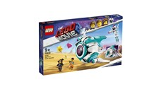 70830 The LEGO Movie™ 2 Sweet Mischmaschs Systar Raumschiff