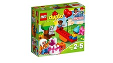 10832 LEGO® DUPLO® Geburtstagspicknick*