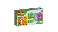 10885 LEGO® DUPLO® Mein erstes Tierpuzzle