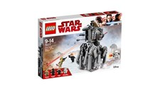 75177 LEGO® Star Wars™ 75177 FIRST ORDER HEAVY SCOUT WALKER™