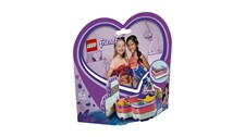 41385 - LEGO® Friends - Emmas sommerliche Herzbox