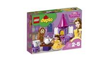 10877 LEGO® DUPLO® Belle's Teeparty