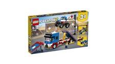 31085 LEGO® Creator Stunt-Truck-Transporter*