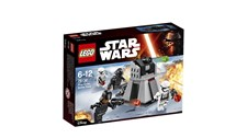 75132 LEGO® Star Wars™ First Order Battle Pack