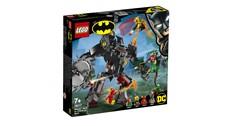 76117 - LEGO® DC Universe Super Heroes™ - Batman™ Mech vs. Poison Ivy™ Mech