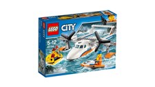 60164 LEGO® City Rettungsflugzeug*