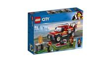 60231 - LEGO® City - Feuerwehr-Einsatzleitung