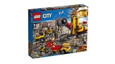 60188 LEGO® City Bergbauprofis an der Abbaustätte
