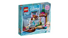 41155 LEGO® Disney Elsas Abenteuer auf dem Markt