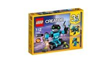 31062 LEGO® Creator Forschungsroboter