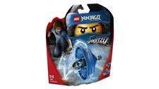 70635 LEGO® NINJAGO Spinjitzu-Meister Jay