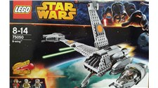 75050 LEGO® Star Wars™ B-Wing