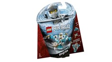 70661 LEGO® NINJAGO Spinjitzu Zane