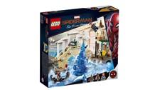 76129 - LEGO® Marvel Super Heroes™ - Angriff von Hydro-Man