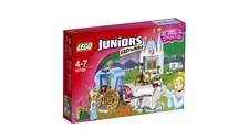 10729 LEGO® Juniors Cinderellas Märchenkutsche