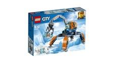 60192 LEGO® City Arktis-Eiskran auf Stelzen