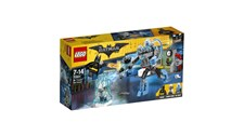 70901 The LEGO Batman Movie™ Mr. Freeze™ Eisattacke