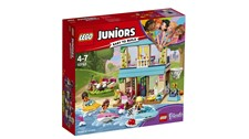 10763 LEGO® Juniors Stephanies Haus am See*