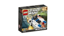 75160 LEGO® Star Wars™ U-Wing™ Microfighter
