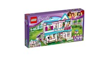 41314 LEGO® Friends Stephanies Haus
