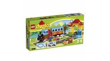 10507 LEGO® DUPLO® Eisenbahn Starter Set