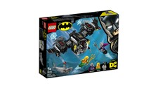 76116 - LEGO® DC Universe Super Heroes™ - Batman™ im Bat-U-Boot