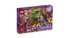 41353 LEGO® Friends Adventskalender mit Weihnachtsschmuck 2018*