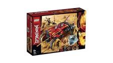 70675 - LEGO® NINJAGO - Katana 4x4