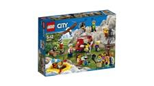 60202 LEGO® City Stadtbewohner – Outdoor-Abenteuer