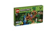 21125 LEGO® Minecraft™ Das Dschungel-Baumhaus