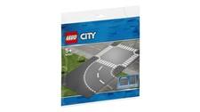 60237 LEGO® City Kurve und Kreuzung