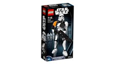 75531 LEGO® Star Wars™ Stormtrooper™ Commander
