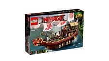 70618 LEGO® NINJAGO Ninja-Flugsegler