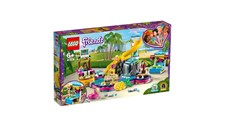 41374 - LEGO® Friends - Andreas Pool-Party
