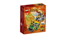 76091 LEGO® Marvel Super Heroes™ Mighty Micros: Thor vs. Loki*