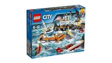 60167 LEGO® City Küstenwachzentrum*