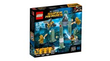76085 LEGO® DC Universe Super Heroes™ Das Kräftemessen um Atlantis*