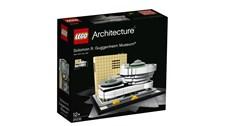 21035 LEGO® Architecture Solomon R. Guggenheim Museum®*