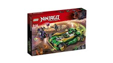 70641 LEGO® NINJAGO Lloyds Nachtflitzer