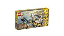 31084 LEGO® Creator Piraten-Achterbahn