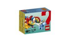10401 LEGO® Classic Brand Campaign
