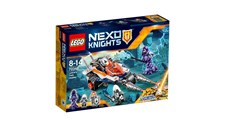 70348 LEGO® Nexo Knights Lances Doppellanzen-Cruiser