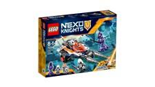 70348 LEGO® Nexo Knights Lances Doppellanzen-Cruiser