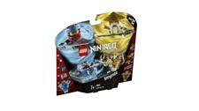 70663 LEGO® NINJAGO Spinjitzu Nya & Wu