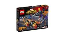 76058 LEGO® Marvel Super Heroes™ Spider-Man: Ghost Riders Verbündete