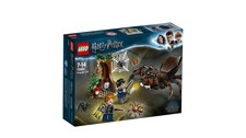 75950 LEGO® Harry Potter™ Aragogs Versteck